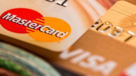 Vender en Internet - Tarjetas de crédito