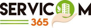 Diseño de Logotipos - Servicom 365